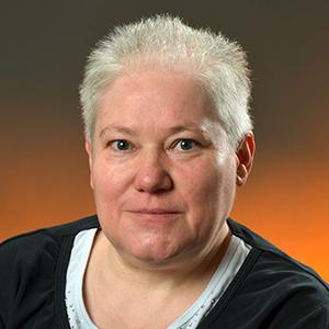Lilian Brunner